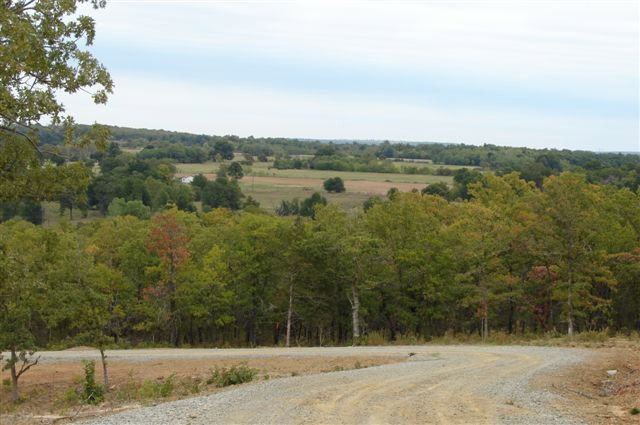 20-acre lots located in McIntosh